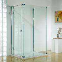 Kudos Infinite Straight Hinged Door 800