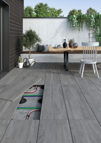 Foresta 20mm Griege Floor Tile 40x120cm Tiles Ahead
