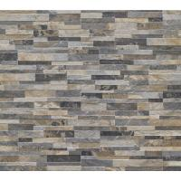 Cube Multicolour Wall Tile 15x61cm
