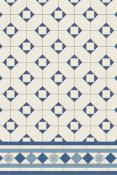 Original Style Victorian Huntingdon Pattern