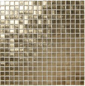 Original Style Mosaic Reflection Glass 29.5x29.5cm