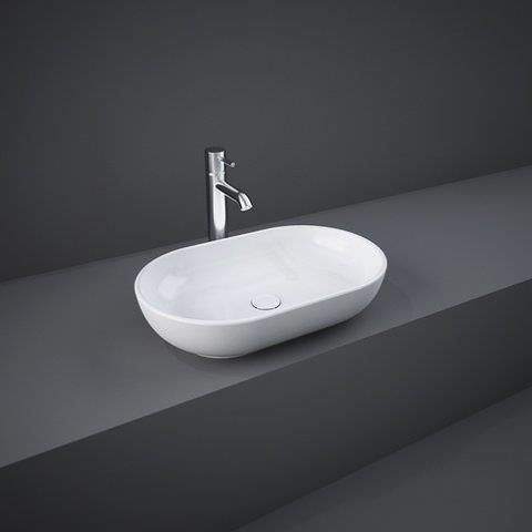 RAK Harmony - Moon Counter Top Wash Basin