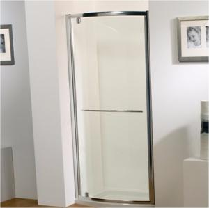 Kudos Original Bowed Pivot Door 900