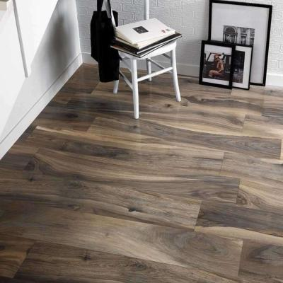 Marshalls New Zealand Fiordland Polished Wood Effect Tile 20x120cm