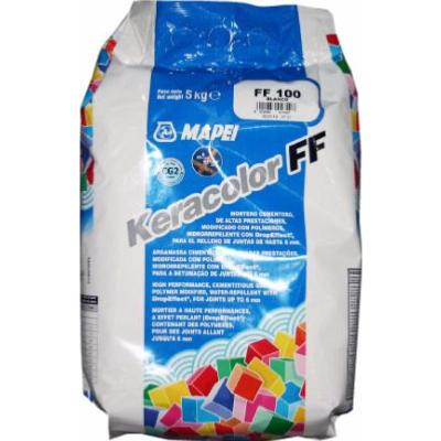 Mapei Keracolor FF Grout 5kg