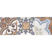Cifre Bulevar Decor Wall Tile 10x30cm