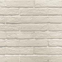 New York Cream Wall Tile 6x25cm