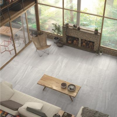 Grande Burlington Grey XL Porcelain Tile 60x120cm