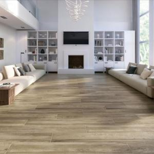 Rainforest Wood Effect Porcelain