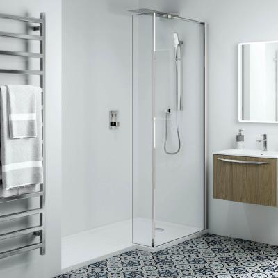 Phoenix Techno 10mm L-Shape Recess RH Shower Enclosure