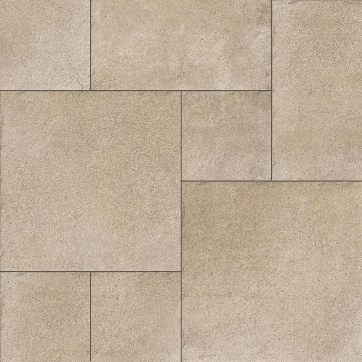 Codicer Arizona Stone Floor Tile Multisize