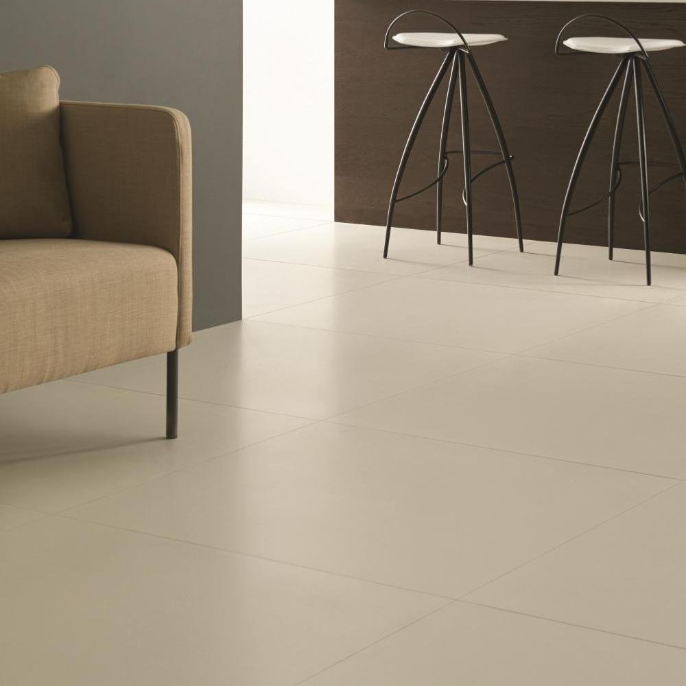 Original Style Tileworks Mineral Off White Natural Tile 900x900mm