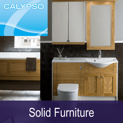 Popular Calypso Charlbury Fitted Bathroom Furniture  Tiles Ahead
