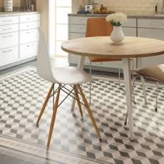 Versailles Patterned Floor Tile