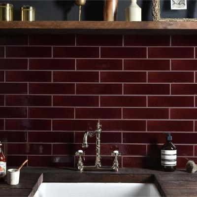 Original Style Elements  Tor Brick Tile  6x24cm