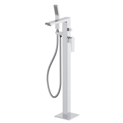 Phoenix Kiara Freestanding Bath Shower Mixer