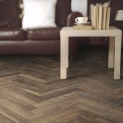 Rondine Living Noce Wall and Floor Tile 7.5x45cm