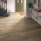 ClickLux Click-Fit Luxury Vinyl Tiles Rustic Willow 178x1219mm