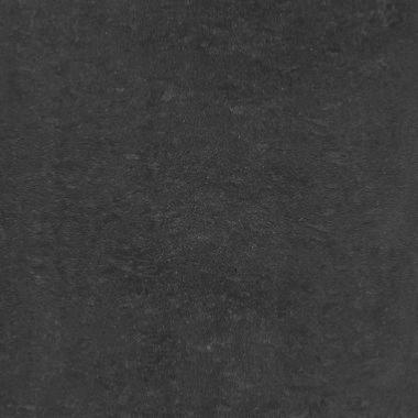 Louna Black Unpolished Porcelain Tile 60x60cm