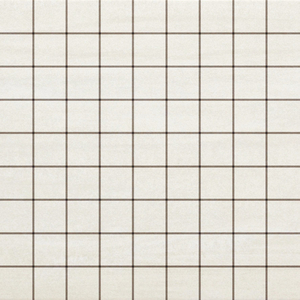 Rondine Contract White Mosaic 30x30cm
