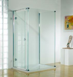 Kudos Infinite Straight Hinged Door 1500