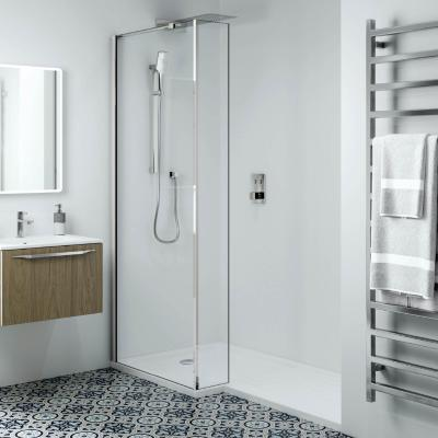 Phoenix Techno 10mm L-Shape Recess LH Shower Enclosure