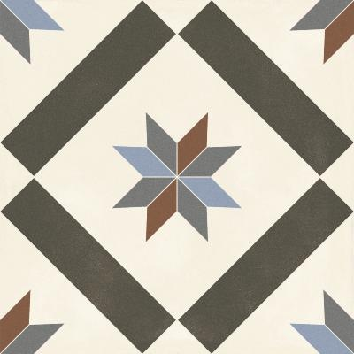 Westminster Pattern Tile 330x330mm