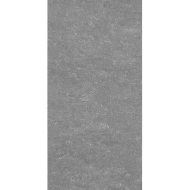 Louna Anthracite Polished Porcelain Tile 30x60cm