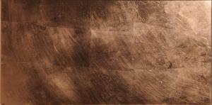 Glass Copper Tile 300x600mm