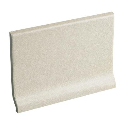 Dorset Coving Steel Grey Quarry Tile 11x15cm