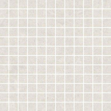 Louna Ivory Mosaics Polished 2.5x2.5cm/ 30x30cm