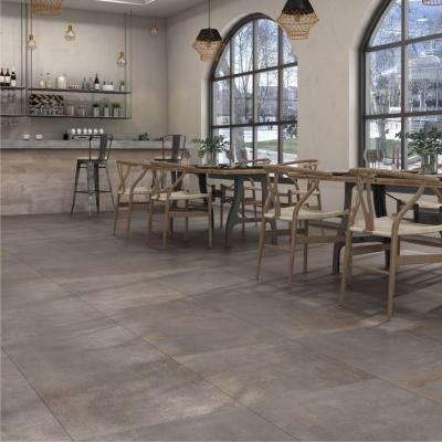 Turin Copper Anthracite Wall and Floor Tile 300x600mm