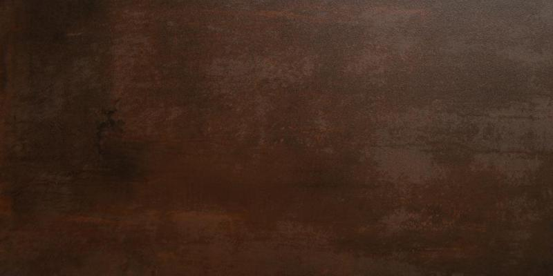 Rush Copper Rectified Glazed Metallic Finish Ceramic 300x600mm Tiles Ahead