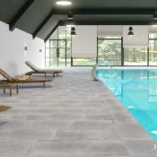 Camous Pearl Anti Slip Outdoor Tile 600x400mm