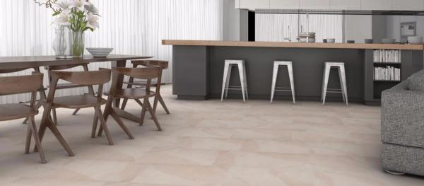 Sao Paulo Crema Wall and Floor Tile 40x60cm