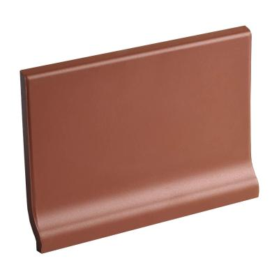 Dorset Coving Red Quarry Tile 11x15cm