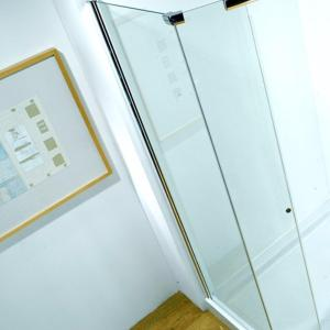Kudos Infinite 900mm Semi-Frameless Enclosure Side Panel