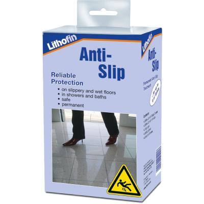 Lithofin Anti-Slip Kit