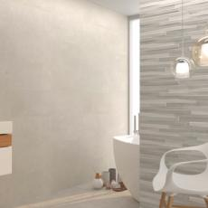 Innovation Sandstone Effect Bathroom Tiles