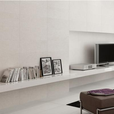 Keraben Beauval Blanco Wall Tile 25x70cm
