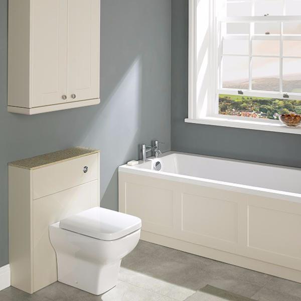 Calypso Chiltern Fitted Bathroom Furniture Tiles Ahead