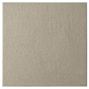 Dorset Gritstone Aggregate Steel Grey Quarry Tile 30x30cm