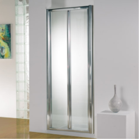 Kudos Original 760mm Bi-Fold Shower Door