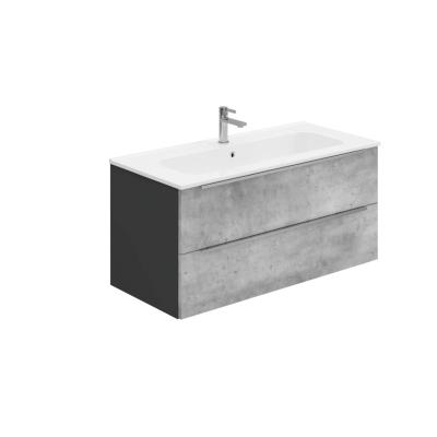 Phoenix I-Zone 100 Wall Mounted Unit & Mineral Cast Basin