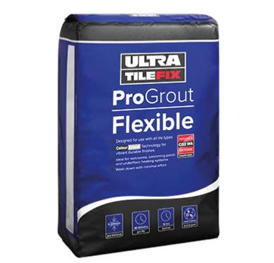 Ultra Progrout Flexible