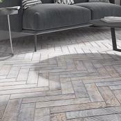 Verona Crafted Wood Effect Tiles