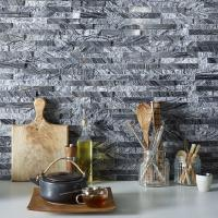 Splitface Slate Cladding Zeus 100x360mm