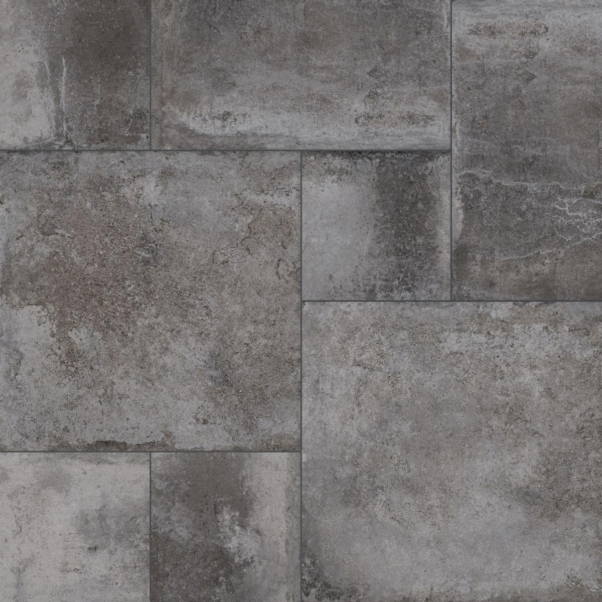Codicer Arizona Grey Floor Tile Multisize Tiles Ahead
