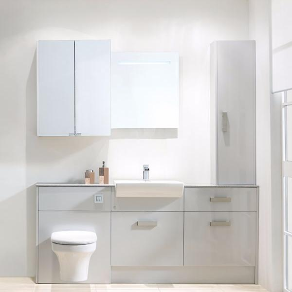 Creative Get Calypso Fitted Bathroom Furniture From Ipswich Bathroom And Tile