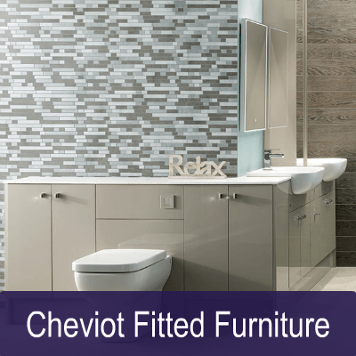 Popular Calypso Chiltern Fitted Bathroom Furniture  Tiles Ahead